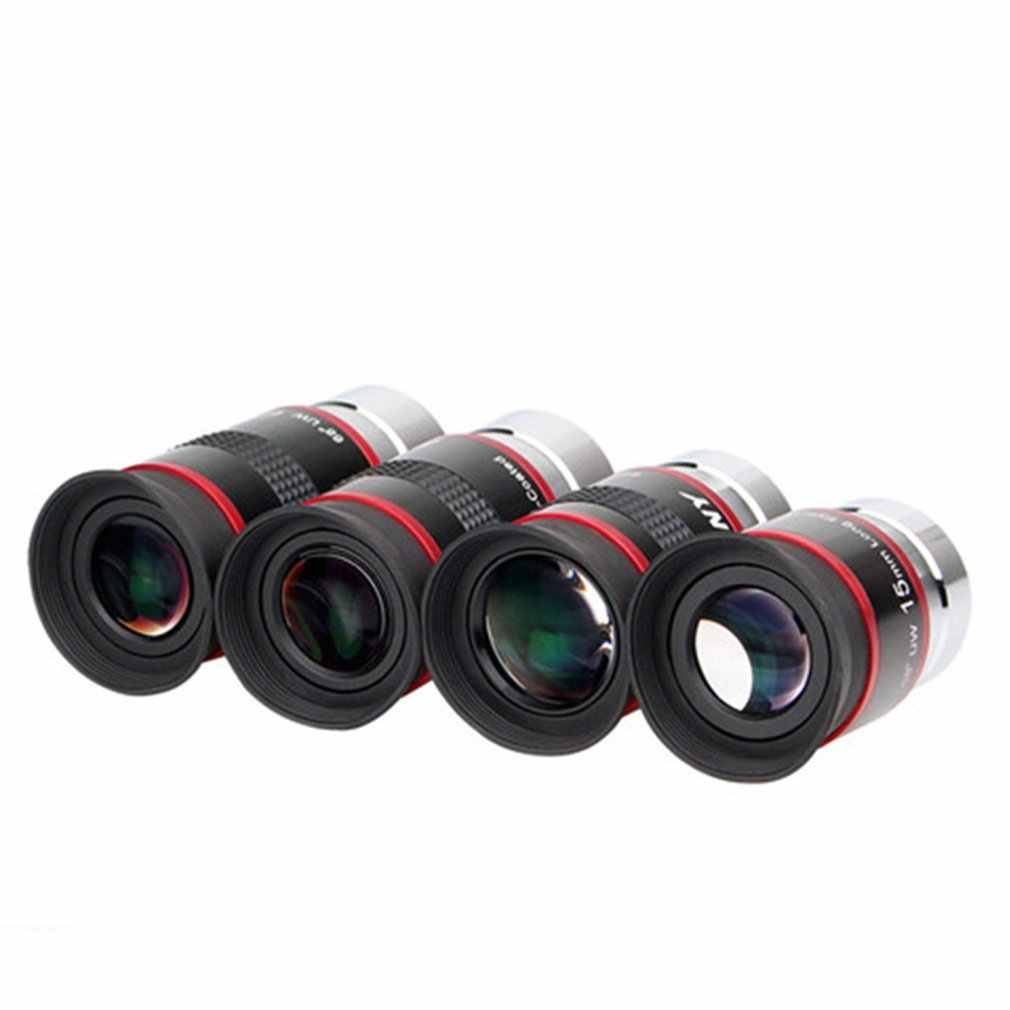 6Mm 20Mm,for Astronomical Telescope Monocular Eyepiece,A ZHYY FMC 1.25 68 Degree Ultra Wide Angle 9Mm,15M