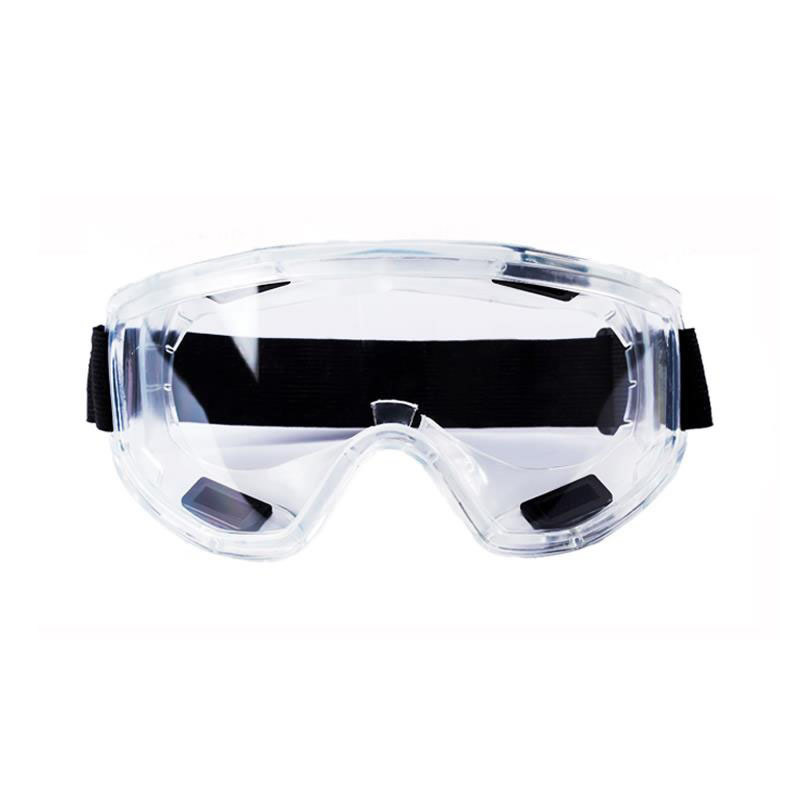 Kids/Adults Wide Vision Safety Goggles Wind Proof Impact Resistant Safety Glasses For DIY Game Carpenter Repair Eyes Protection