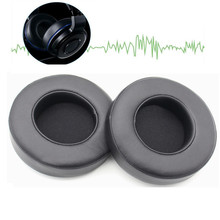 Ear Pads Replacement Cushion For Razer Thresher Ultimate Dolby 7.1 Surround Sound Gaming Headphones Earpads Black Eh#