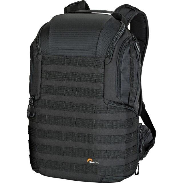 Lowepro protactic bp 450 aw ii mochila para dslr padrão ou pro câmeras mirrorless 15 polegada bolsa para portátil com todas as condições meteorológicas cobrir 1