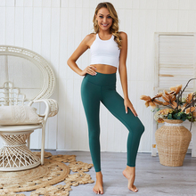 Leggings Sport Women Fitness Gym Leggings Sport Women Fitness Pants High Waist Workout Leggins Scrunch Sports Wear Trousers цены