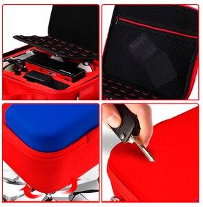 Image 4 - Reise Lagerung Schalter Fall Spiel Trage Tasche für Nintendo Schalter Konsole Joycon Swithc Pro NS Nintend Schalter Zubehör