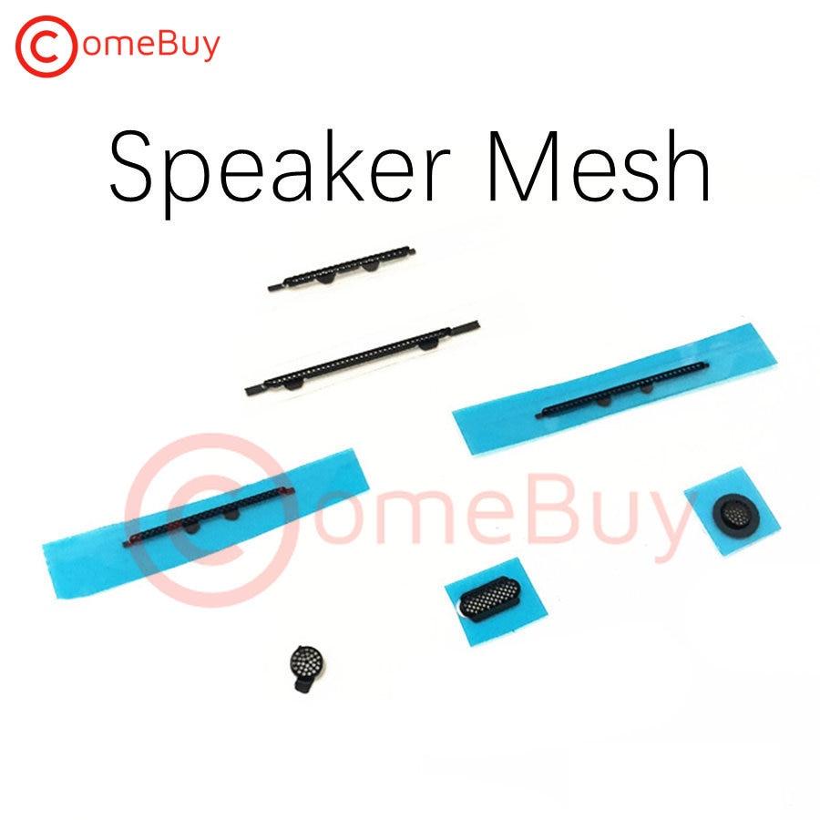 For Huawei Honor 8 9 10 Lite Pro P8 P9 P10 P20 P30 Lite Pro Mate 20 Nova 2 3 4 Ear Speaker Mesh Earpiece Dust Anti Dust Bracket