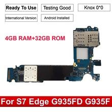 with Unlocked Logic G935F