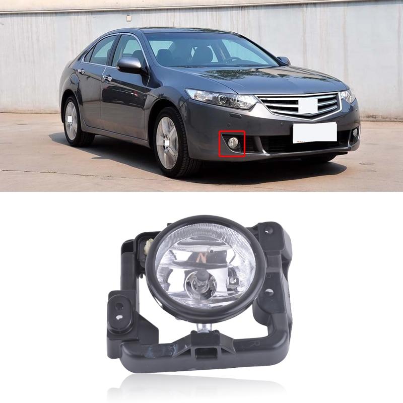 Honda Accord Euro CU 2008-2011 Fog Light-RIGHT