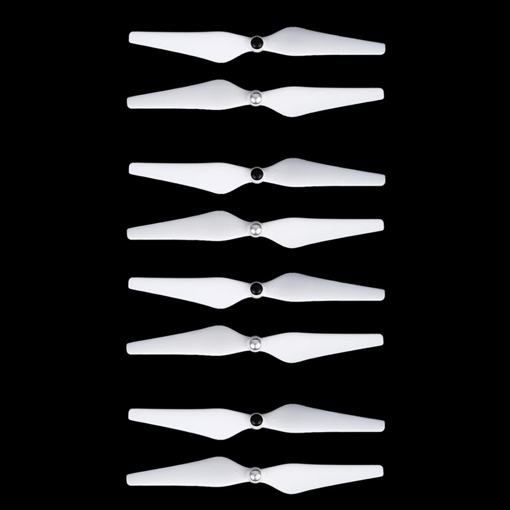 8pcs 9450 Propeller For Phantom 2 3 Drone Self-Locking Props Replacement Blade Spare Parts Wing Fan CW CCW Accessory