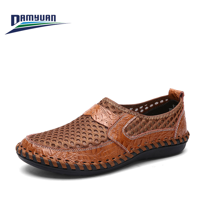 2020 Summer New Running Shoes Casual Sports Men Non-slip Wear-resistant Breathable Waterproof Comfortable Men's Sneaker Big 50