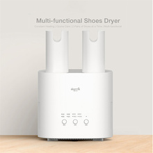 Shoes Dryer 3 In 1 Portable Intelligent Multi-Function Retractable Shoe Clothes Dryer Multi-Effect Sterilization for Home GX05