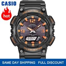 Casio часы мужские мужчины лучший бренд класса люкс г шок 100м Водонепроницаемые спортивные кварцевые часы LED цифровые военные мужчины часы ...