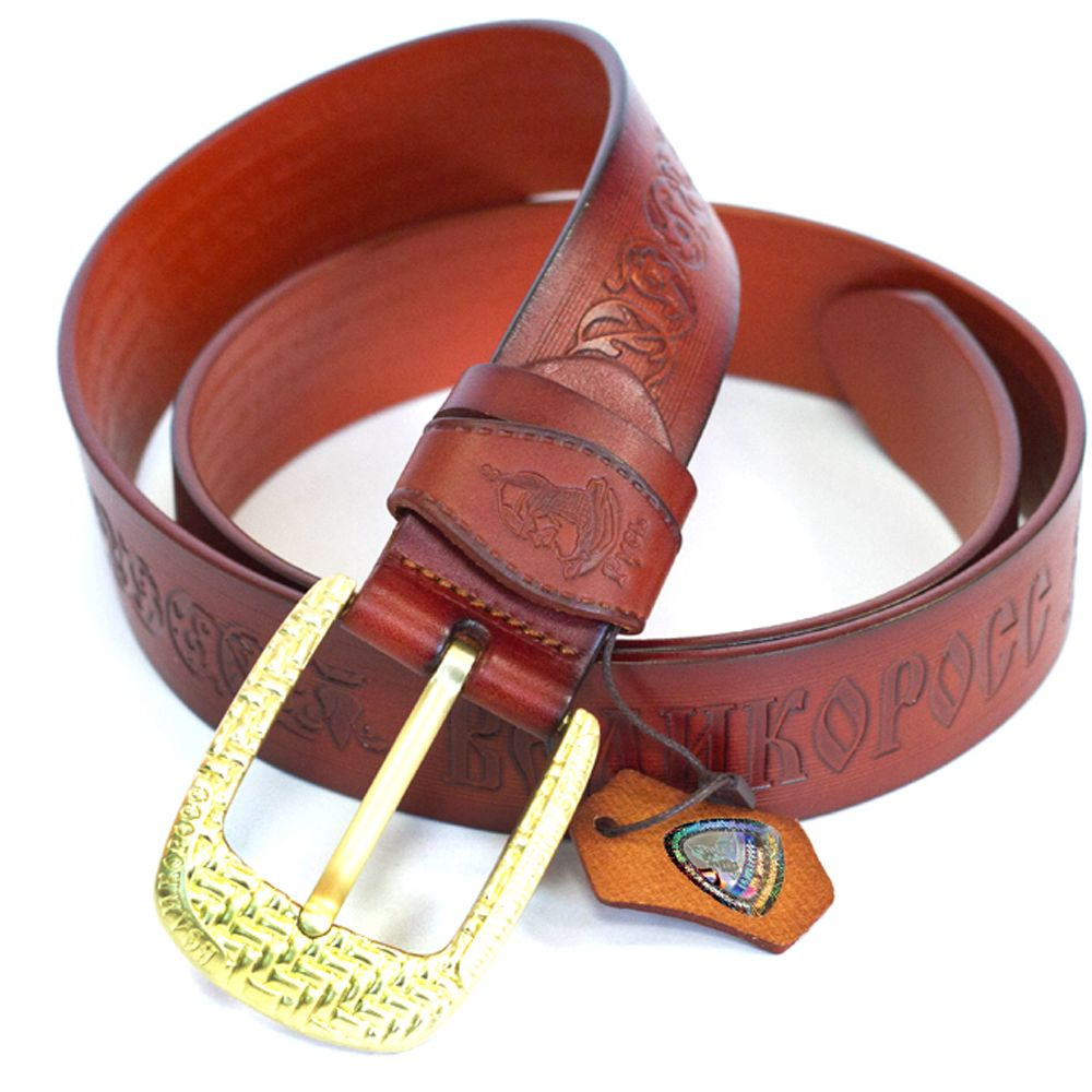 Belts Velikoross 782.06 belt for men leather belts for male girdle