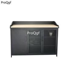 Armário industrial da sala de jantar da sensação de prodgf 1 conjunto 70*40*90cm