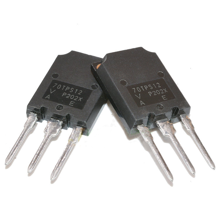 1PCS   70TPS12 70TPS12A SCR New Original TO-3P