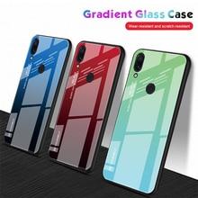 Tempered Glass Case for Xiaomi Mi 9 SE 8