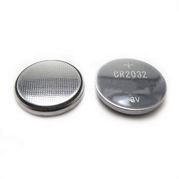1pcs/lot 3V CR2032 CR 2032 Lithium Button Cell Coin Battery for In Stock image