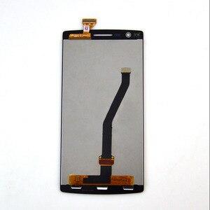 Image 5 - 100% 保証完璧なテスト Oneplus 1 Lcd ディスプレイタッチスクリーンセンサー Oneplus 1 1 + A0001 デジタイザ送料無料