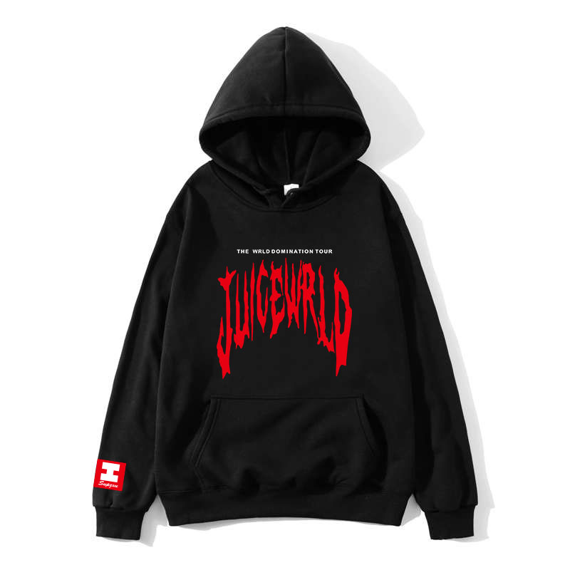 Rapper Juice Wrld Hoodies Men/Women 2020 New Arrivals Fashion Print Pop Hip Hop Style Cool Juice Wrld Sweatshirt Hoody Coats