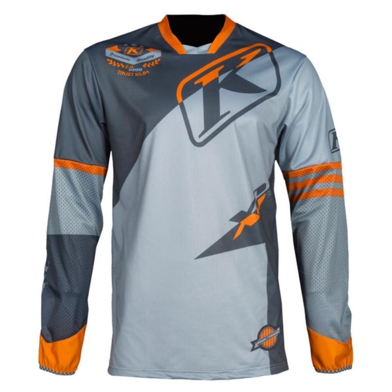 2020 New Long Sleeve Crossmax Offroad Downhill Jersey DH MX AM Clothing MTB Cycling Jerseys Motorcycle Motocross Bike T-Shirts 4