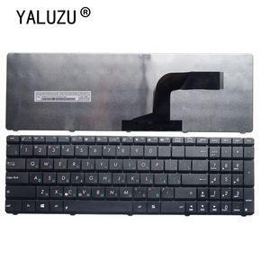 Русская клавиатура для Asus N53 X53 X54H k53 A53 N60 N61 N71 N73S N73J P52 P52F P53S A52J X55V X54HR X54HY N53T RU Новинка