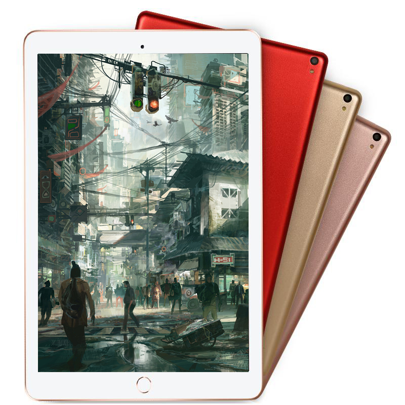 2020 Global Version 10 Inch Tablet PC 8GB RAM 128GB ROM 1280*800 IPS Dual SIM Card 4G LTE FDD Wifi Android 8.0 Tablet 10.1