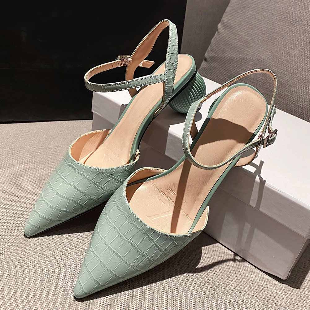 WOMEN SUMMER FLAT BEACH HOLIDAY COMFORT PARTY SLINGBACK SANDALS LADIES SHOES SZ