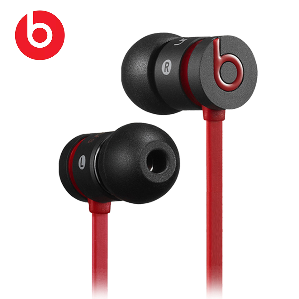 Beats UrBeats 2.0 3.5mm Wired Earphones Stereo Bass Sport Headset Line Control Earbuds Handsfree RemoteTalk With Mic For IPhone