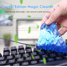 Keyboard Dust Cleaner Car Cleaning Gel Compound Super Clean Slimy Gel For Phone Laptop Pc Computer Keyboard Car Clean
