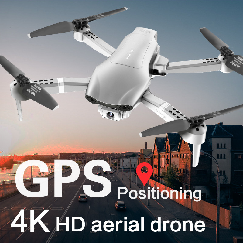 2020 NEW F3 drone GPS 4K 5G WiFi live video FPV quadrotor flight 25 minutes rc distance 500m drone HD wide angle dual camera|RC Helicopters|   - AliExpress