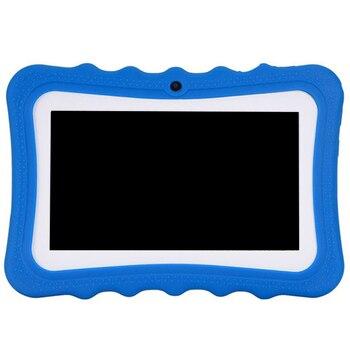 7 pouces enfants tablette Android double caméra Wifi éducation jeu cadeau pour garçons filles pour enfants étudiant