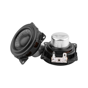 Image 4 - AIYIMA 2PC 2 Inch Fever Full Range Speaker Driver 4ohm 16W Neodymium Audio Speakers Sound Column DIY For Bluetooth Loudspeaker