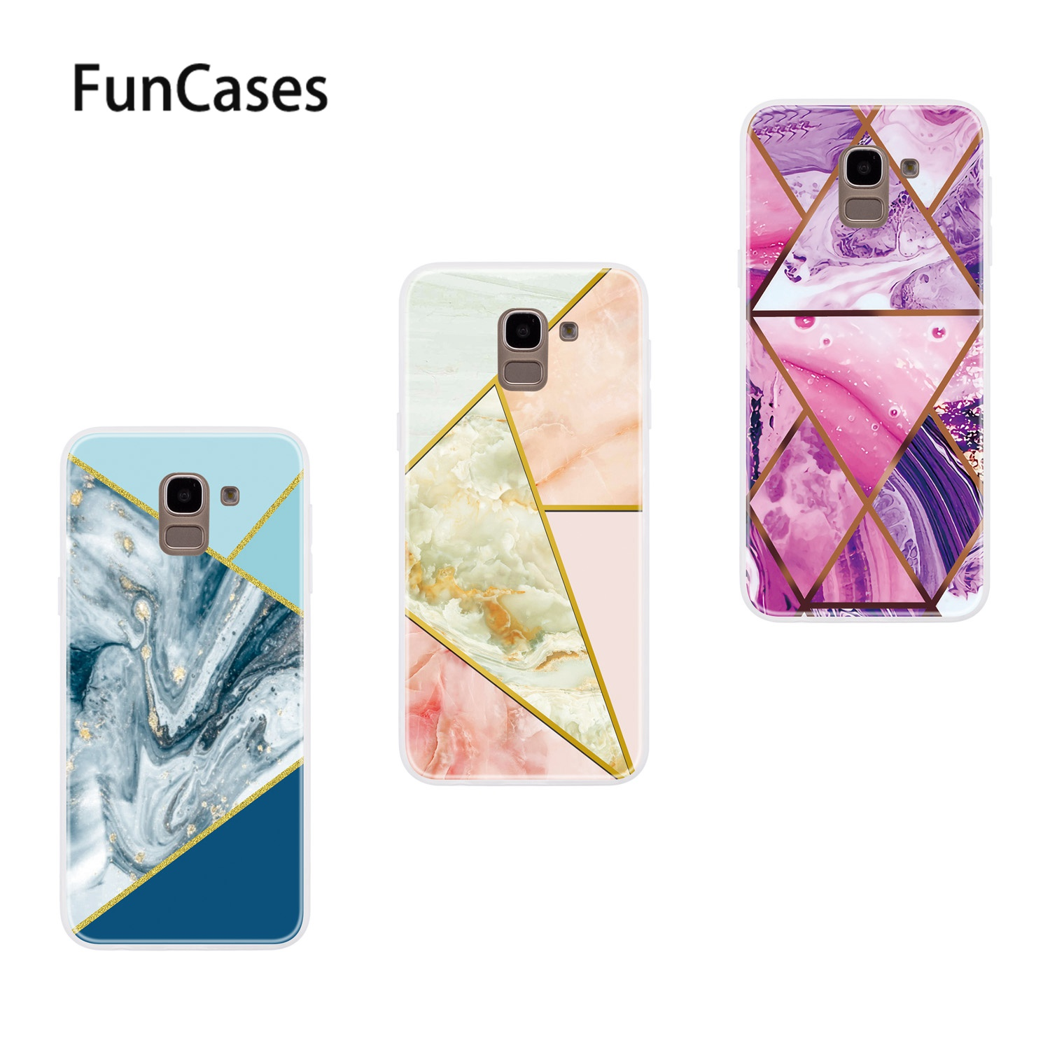 Cases For <font><b>Samsung</b></font> Note 10 Pro Soft TPU Cases Coques sFor Galaxy J6 2018 J4 Plus <font><b>Samsung</b></font> J7 <font><b>2017</b></font> <font><b>J3</b></font> J5 M30S phone case Note 10 image