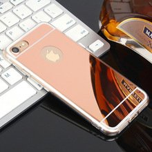 Mirror Phone Case For Iphone X Xs Max Xr 7 8 Plus Back Cover Protector Case For Apple Iphone 6 6s 5 5s Tpu Soft Case цена и фото