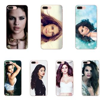 Selena Gomez - Revival Soft TPU Shockproof For Huawei Honor Mate 20 p40 lite pro 10i 20i 8S lite Y9 Y7 Y5 Prime 2019 2018 image