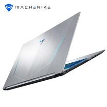 Игровой ноутбук Machenike T58 RTX3060 i7 10870H 16 ГБ 512 ГБ SSD 144 Гц 15,6 ''WiFi6 с подсветкой клавиатуры, ноутбук, компьютер