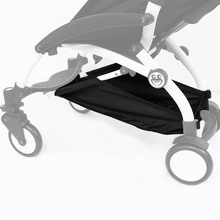 Baby stroller shopping basket Shopping bag Cart accessory car diaper Suitable For Yoya  Yoyo Babyzen,etc