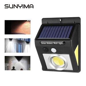 SUNYIMA 62/50/37/25 COB LED So