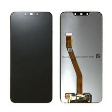 สำหรับ Huawei nova 3 จอแสดงผล LCD Touch Screen Digitizer ASSEMBLY อุปกรณ์เสริม 100% ใหม่ PAR LX1 PAR LX9 LCD nova 3 หน้าจอ