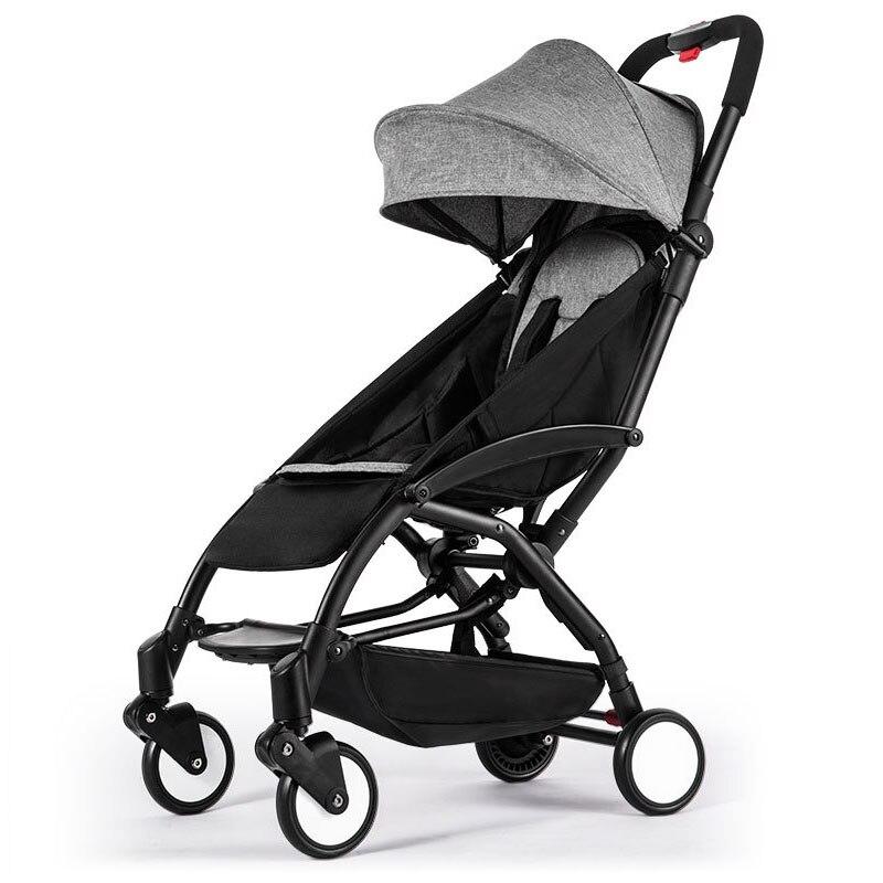 2021 New Upgrade Baby Yoya Stroller Wagon Portable Folding Baby Car Lightweight Pram Baby Carriage Travel Baby Pushchair