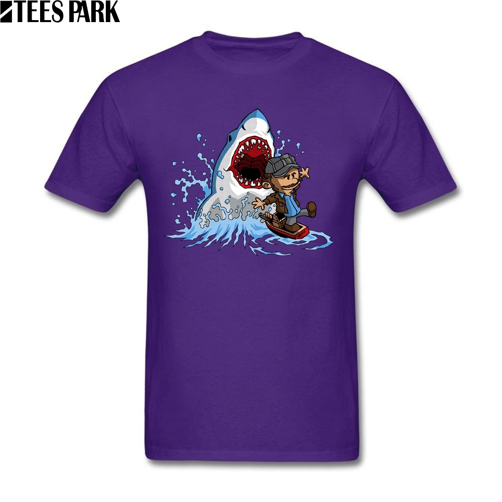 Funny Short Sleeved O-neck T Shirts Bigger Boat Designer Tee-Shirts Summer Tops Printing Men T Shirt Dress Plus Size Novelty Tee
