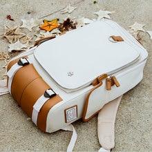 Mochilas para portátil de 15,6 pulgadas, bolsos de hombro para hombre, mochilas escolares impermeables informales de negocios a la moda, mochila de viaje para niñas