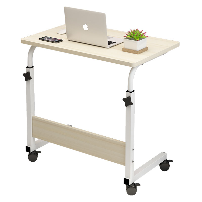 Computer Table Lazy Table Bed Dormitory Desk Simple Small Table Simple Lifting Folding Table Removable Bedside Table