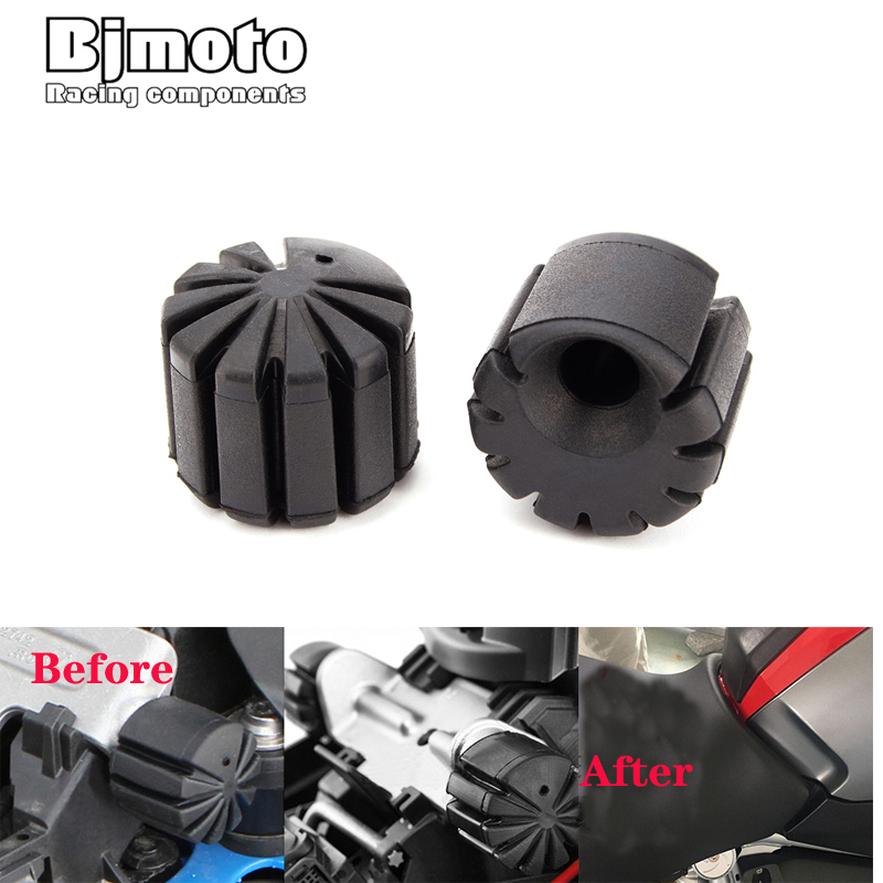 Rider seat lowering Rubber kits For BMW R 1200 RT LC R 1200 GS LC/Adv. <font><b>S</b></font> <font><b>1000</b></font> <font><b>XR</b></font> K1600 GT/ B/ R 1250 GS/Adventure/RT K 1600 B image