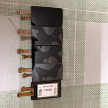 Fitbit 충전 3 스마트 워치 LCD 스크린 패널 액세서리에 대 한 대체 LCD 터치 스크린 어셈블리