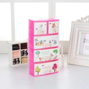 Печать Шкаф детские игрушки для куклы Барби принцесса спальня мебель аксессуары
