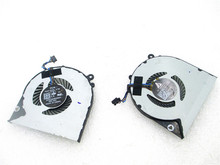 new original cpu fan for hp Elitebook 820 825 G3 725 G3 725G3 720 G3 CPU Cooling fan NS65C00-14M15 821691-001 FGAT DFS150305060T controller for 582934 001 aw592a p2000 g3 sas