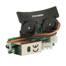 System odbioru gitary akustycznej dla Fishman Vt1 ogon paznokci Pickup Eq Diy Instrument muzyczny akcesoria gitarowe wbudowany Tuner