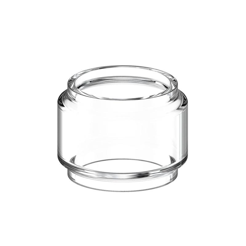 Hongxingjia Replacement Glass Tube For Zeus X / Zeus Dual / Zeus Sub Ohm / Zeus / Zeus X Mesh Glass Tank 2