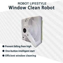 Window Cleaning Robot Window Cleaner Robot Window Robot Vacuum Cleaner Glass Cleaning Robot QHC005 цена и фото