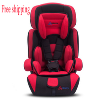car baby seat baby in car child safety seat 0 6 12 years old baby baby can sit and lie travel car seat