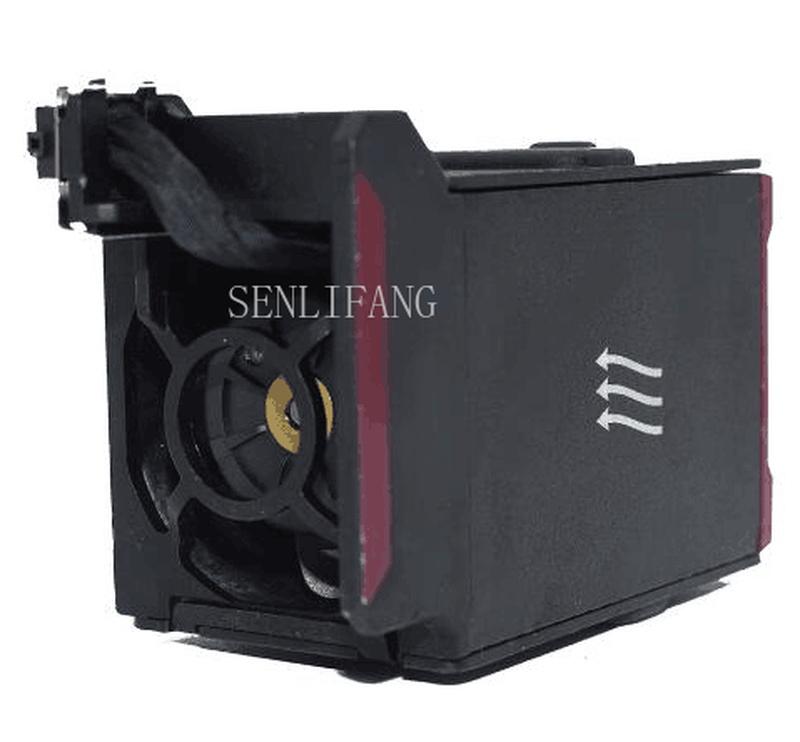 Well Tested 654752-003 732136-001 697183-003 GFM0412SS Cooling Fan For HP DL360pG8 Warranty