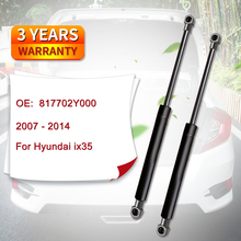 Achterklep Boot Gas Strut 817702Y000 Voor Hyundai Ix35 (2007 2014) (Pack Van 2)